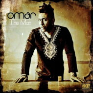 Omar / Man 【CD】