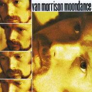 Van Morrison バンモリソン / Moondance 【CD】