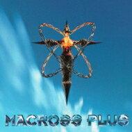 サウンドトラック, その他  MACROSS PLUS ORIGINAL SOUNDTRACK II CD