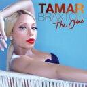 Tamar (Tamar Braxton) / Love & War 輸入盤 【CDS】