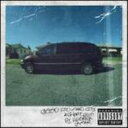 Kendrick Lamar / Good Kid: M.a.a.d City 輸入盤 【CD】
