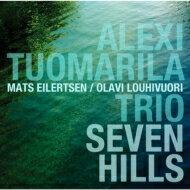 モダン, アーティスト名・A Alexi Tuomarila Seven Hills CD