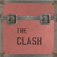 【送料無料】 Clash クラッシュ / Clash 5 Studioalbum Cd Set 輸入盤 【CD】