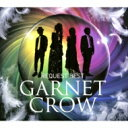 【送料無料】 Garnet Crow ガーネットクロウ / 【リクエストベストアルバム】 タイトル未定 【CD】
