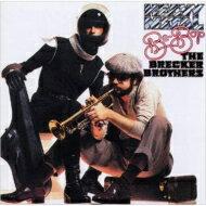 Brecker Brothers ブレッカーブラザーズ / Heavy Metal Be-bop 【BLU-SPEC CD 2】