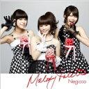 【送料無料】 Negicco ネギッコ / Melody Palette 【CD】