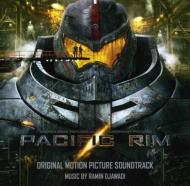 パシフィック リム / Pacific Rim 輸入盤 【CD】