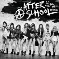 韓国(K-POP)・アジア, 韓国(K-POP) AFTERSCHOOL 6th Single - CDS