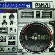 U God / Keynote Speaker 輸入盤 【CD】