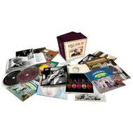 【送料無料】 Harry Nilsson ハリーニルソン / RCA Album Collection 輸入盤 【CD】