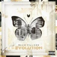 Slum Village スラムビレッジ / Evolution 輸入盤 【CD】