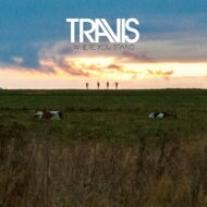 Travis トラビス / Where You Stand 輸入盤 【CD】