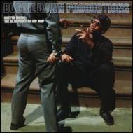 【送料無料】 Boogie Down Productions ブギーダウンプロダクションズ / Ghetto Music: The Blu...