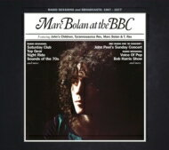 【送料無料】 Marc Bolan / At The BBC 輸入盤 【CD】