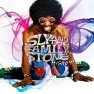 【送料無料】 Sly&The Family Stone スライ&ザファミリーストーン / Higher! 【BLU-SPEC C...