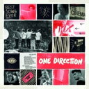 One Direction ワンダイレクション / Best Song Ever 【CD Maxi】