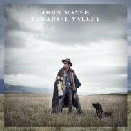 【送料無料】 John Mayer ジョンメイヤー / Paradise Valley 【CD】
