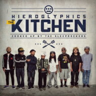 Hieroglyphics / Kitchen' 輸入盤 【CD】
