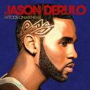 Jason Derulo ジェイソンデルーロ / Tattoos On My Heart 【CD】
