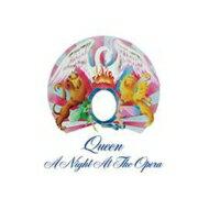【送料無料】 Queen クイーン / Night At The Opera: オペラ座の夜 (プラチナshm) 【SHM-CD】
