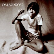 Diana Ross ダイアナロス / Ain't No Mountain High Enough 【CD】