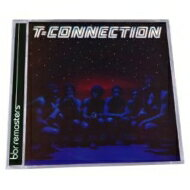 T Connection / T-connection (Expanded Edition) 輸入盤 【CD】