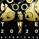 【送料無料】 Justin Timberlake ジャスティンティンバーレイク / 20 / 20 Experience 2 / 2 【...