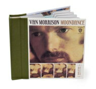 【送料無料】 Van Morrison バンモリソン / Moondance (+blu-ray Audio)(Expanded Version) 輸...