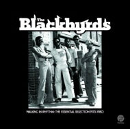 【送料無料】 Blackbyrds ブラックバーズ / Walking In Rhythm: Essential Selection 1973-1980...