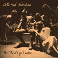 【送料無料】 Belle And Sebastian ベルアンドセバスチャン / Third Eye Centre 輸入盤 【CD】