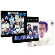 【送料無料】 Beyond (Hong Kong) ビヨンド / Beyond - 30th Anniversary Special Collection(+...