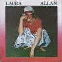 Laura Allan / Laura Allan 【CD】 - HMV&BOOKS online 1号店