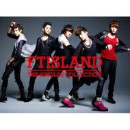 【送料無料】 FTISLAND エフティアイランド / Singles Collection (完全生産限定盤) 【CD】
