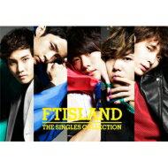 【送料無料】 FTISLAND エフティアイランド / Singles Collection (International盤) 【CD】