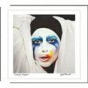 Lady Gaga レディーガガ / Applause 【CD Maxi】