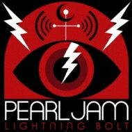 【送料無料】 PEARL JAM パールジャム / Lightning Bolt 【CD】