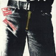 【送料無料】 Rolling Stones ローリングストーンズ / Sticky Fingers (プラチナshm) 【SHM-CD】