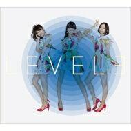 17%OFF【送料無料】 Perfume パフューム / LEVEL3 【初回限定盤】 【CD】