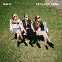 HAIM / Days Are Gone 輸入盤 【CD】