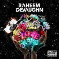 【送料無料】 Raheem Devaughn ラヒームデボーン / A Place Called Love Land 輸入盤 【CD】