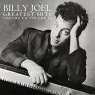 【送料無料】 Billy Joel ビリージョエル / Greatest Hits Vol.1 & 2 輸入盤 【CD】