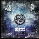 Zedd / Clarity 輸入盤 【CD】