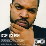 IceCubeアイスキューブ/Icon輸入盤【CD】