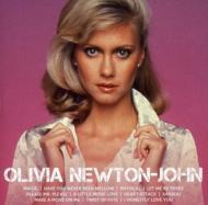 ロック・ポップス, アーティスト名・O Olivia Newton John Icon CD