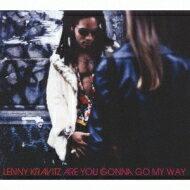 【送料無料】 Lenny Kravitz レニークラビッツ / Are You Gonna Go My Way: 自由への疾走 (20周...
