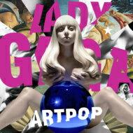 15%OFF【送料無料】 Lady Gaga レディーガガ / Artpop 【初回生産限定デラックス盤(CD+DVD)...
