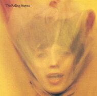 【送料無料】 Rolling Stones ローリングストーンズ / Goats Head Soup: 山羊の頭のスープ (プ...