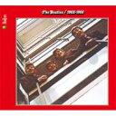 【送料無料】 Beatles ビートルズ / Beatles 1962-1966 【CD】