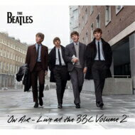 【送料無料】 Beatles ビートルズ / On Air -Live At The BBC Vol.2 【CD】