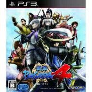 【送料無料】 PS3ソフト(Playstation3) / 戦国BASARA4 【GAME】
